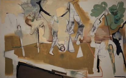 The Table | Olav Mathisen