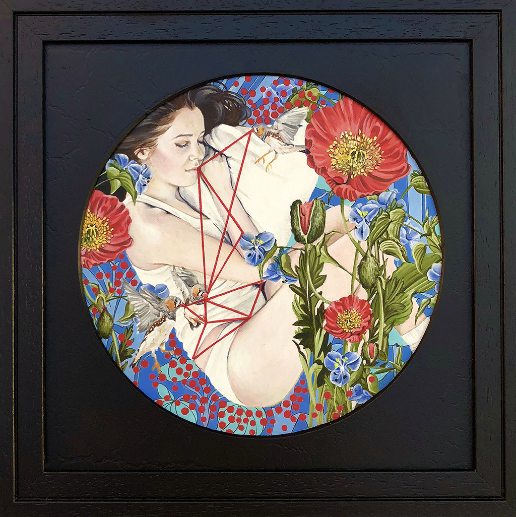 Sleeping with Dragons - ALEXANDRA GALLAG