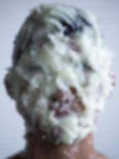 Self Portrait Experiment I - YOSHINO.jpg
