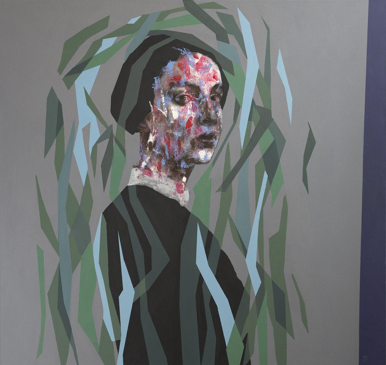 Aura (2018)- ERIK FORMOE