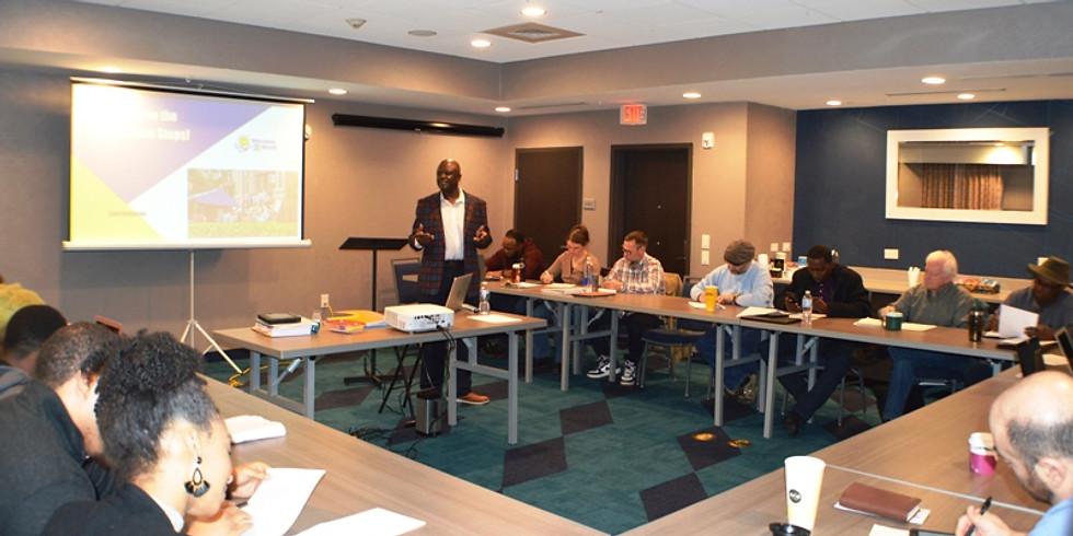 July - Accountability Meeting