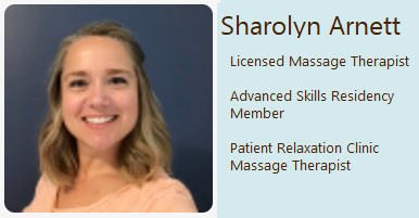 Sharolyn face with words clinic.png