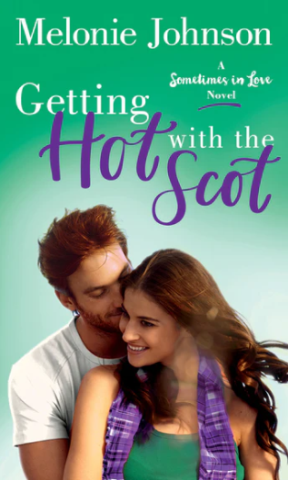 Getting Hot with the Scot erotic book