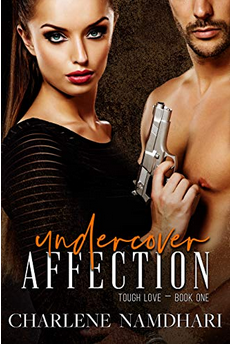 Undercover affection erotic book
