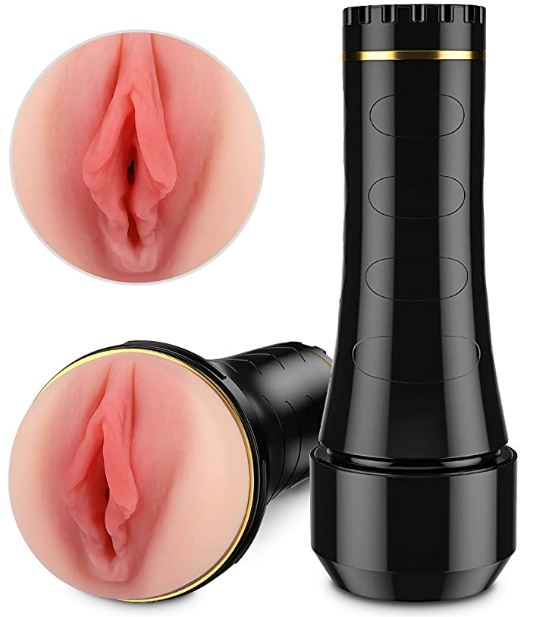 The best male sex toy masturbation vagina
