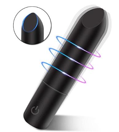 Secret Lover Bullet Vibrator