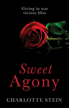 Sweet agony erotic book