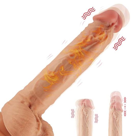 Women's Sex Toy Vibrator