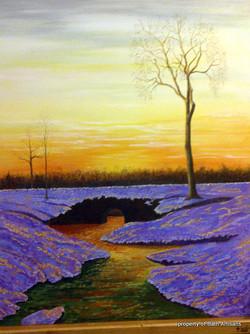 Carolyn Huff-Winters