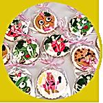 Ciasteczka personalizowane