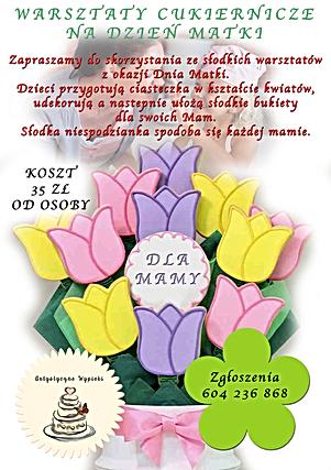 Torty Piaseczno