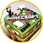Torty Minecraft