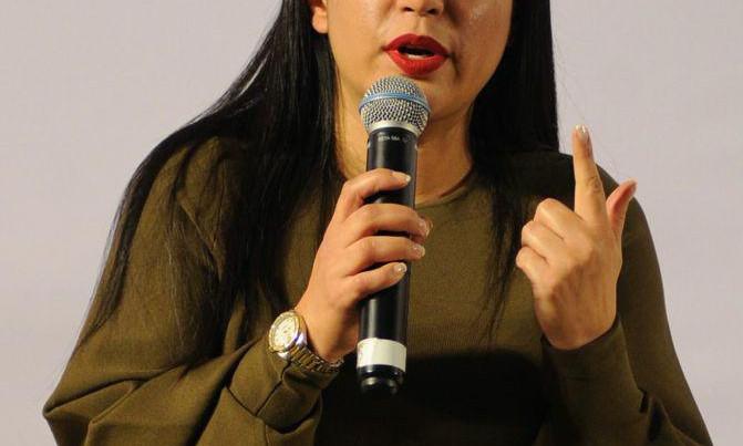 Sandra Cuevas se comprometió a reactivar estancias infantiles en mercados de Cuauhtémoc.