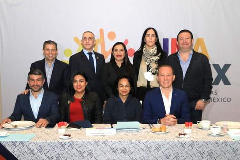 """Alcaldes electos de la alianza """"Va por México"""" solicitarán audiencia con la Jefa de Gobierno."""