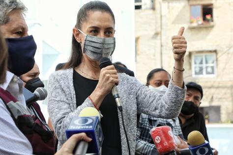 Se revisará si existen fallas estructurales en la escuela Dr. Conrado Menéndez Mena.