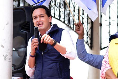 Andrés Atayde, aseguró que mientras no concluya investigación de L12, la FGJ niega a víctimas acceso