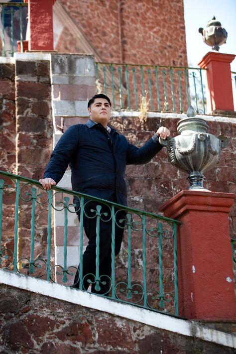 El Partido FXM, confía que Juan José López realizará un gran trabajo en la Secretaría de Inclusión.