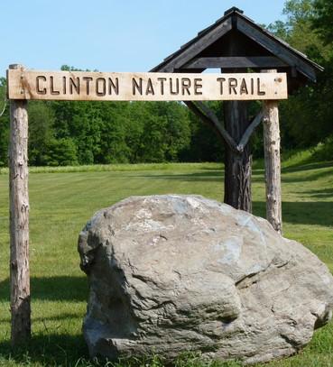 Clinton Nature Trail