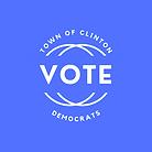 CLINTON DEMS LOGO VOTE.png