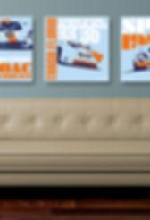 Triple Gulf Porsche Canvas.jpg