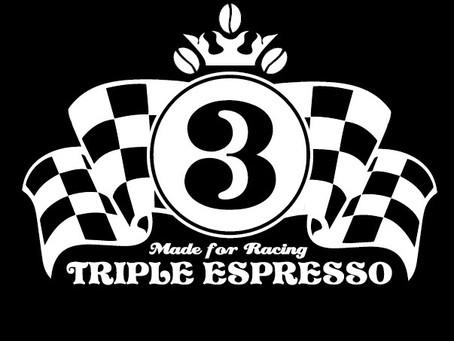 WELCOME TO TRIPLE ESPRESSO