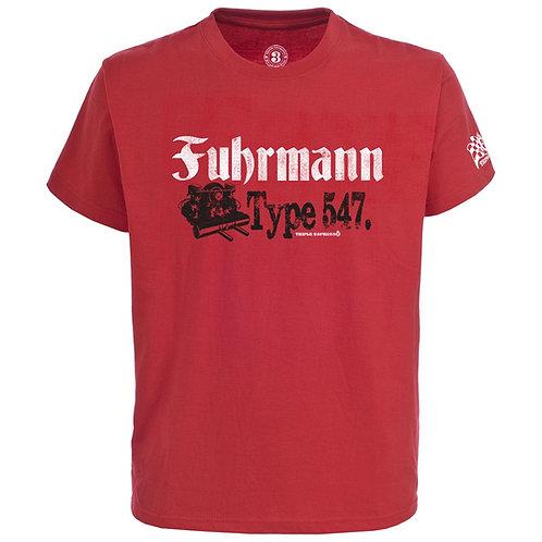 Fuhrmann Red