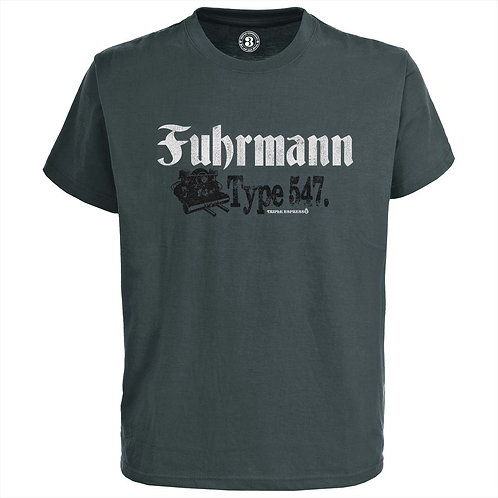 Fuhrmann Grey
