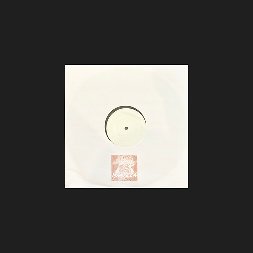 CRIMEAPPLE 'IF I DON'T SEE YOU IN PARADISE' VINYL TEST PRESS