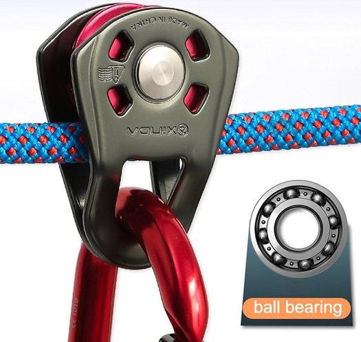 Premium Single Ball Bearing Pulley