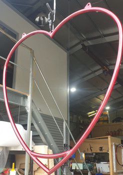 Aerial Heart