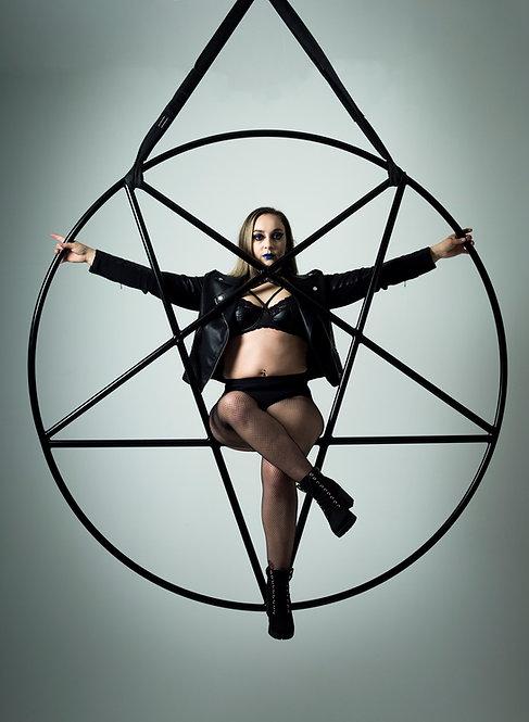 Pentagram by Sam