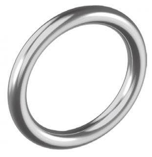 Stainless Steel Aerial Ring