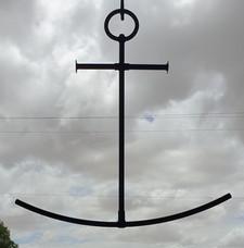 Custom Anchor
