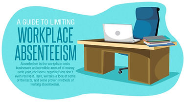 A-Guide-to-Limiting-Absenteeism-at-Work-