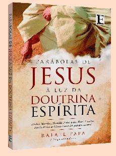 ´Parábolas de Jesus à Luz da Doutrina Espírita