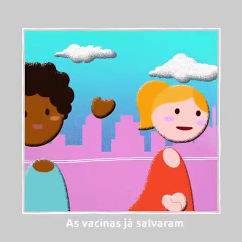 A importância das vacinas