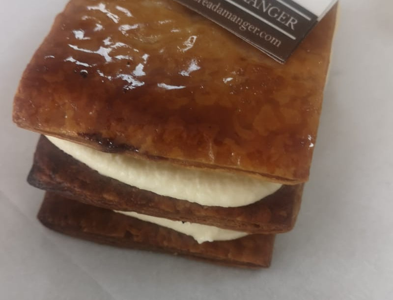 Supreme Mille Feuille