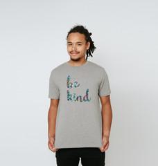 Organic Be Kind - Unisex Tee