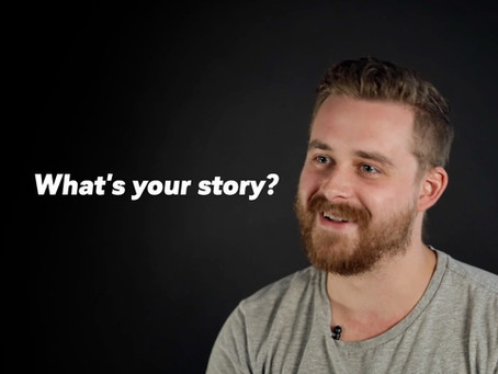 What's Your Story? - Veterans' Health Week