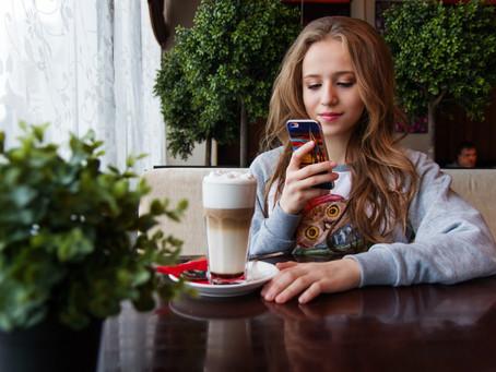 Is social media impacting my mental health?