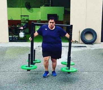 Training, Weight Loss