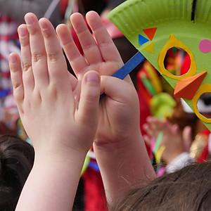 Carnaval école Eloan