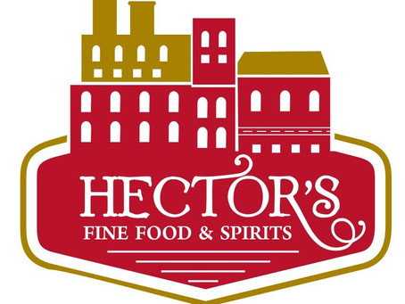 Welcome to Hectors Blog!