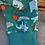 Thumbnail: Sarouel éléphantsjersey coton biologique