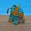 Thumbnail: Paco aime l'orangé