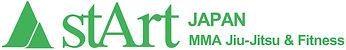 stArt Japan |格闘技|MMA|柔術
