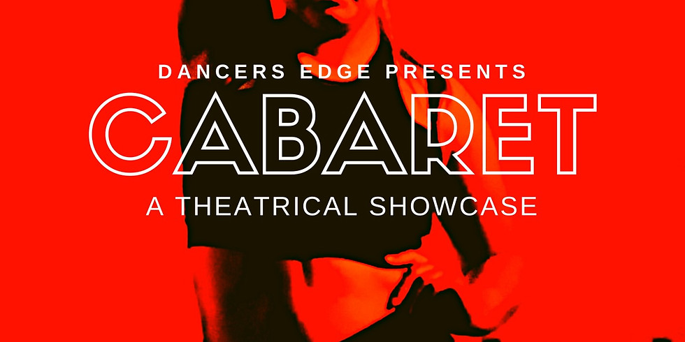 Cabaret 7pm Show