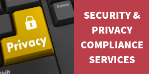 Copy of Security & Privacy Compliance Se
