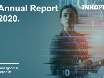INHOPE Releases Annual Report for 2020