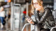 London Stansted introduces certified 'Friendly WiFi' across the airport